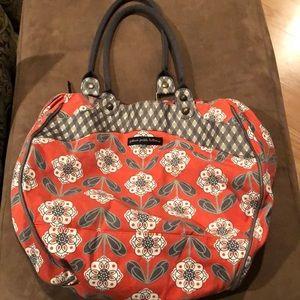 Petunia Pickle Bottom Bag
